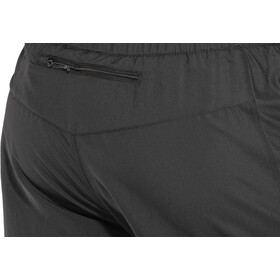 Salomon Agile 2-i-1 shorts Herrer, sort